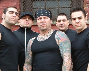 For My Family Agnostic Front