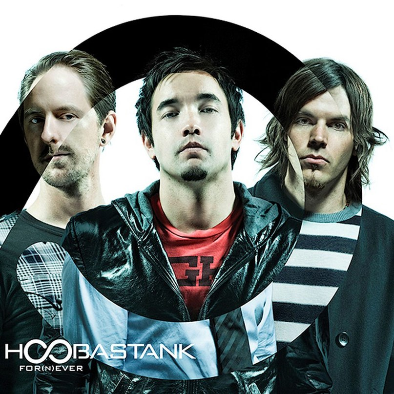 I Don't Think I Love You Hoobastank