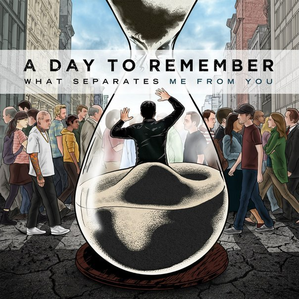 Fast Forward To 2012 A Day To Remember