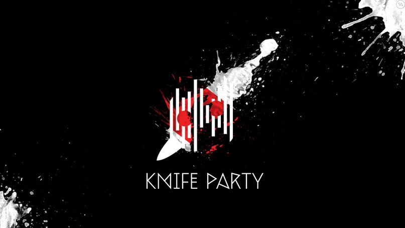 Boss Mode (Furashi Bootleg) Knife Party